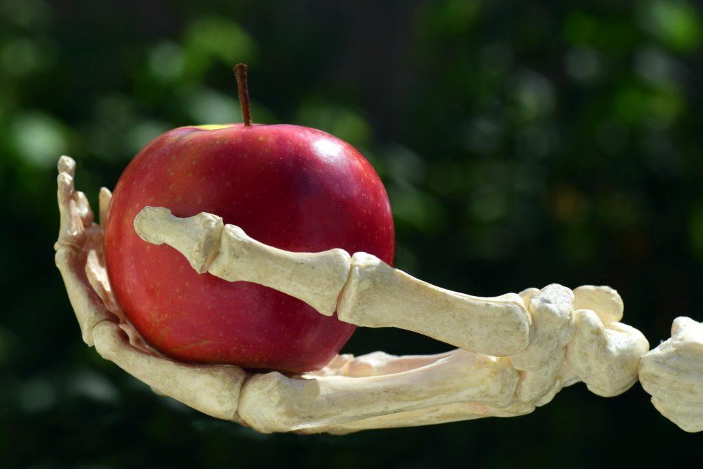 причины хруста суставов
