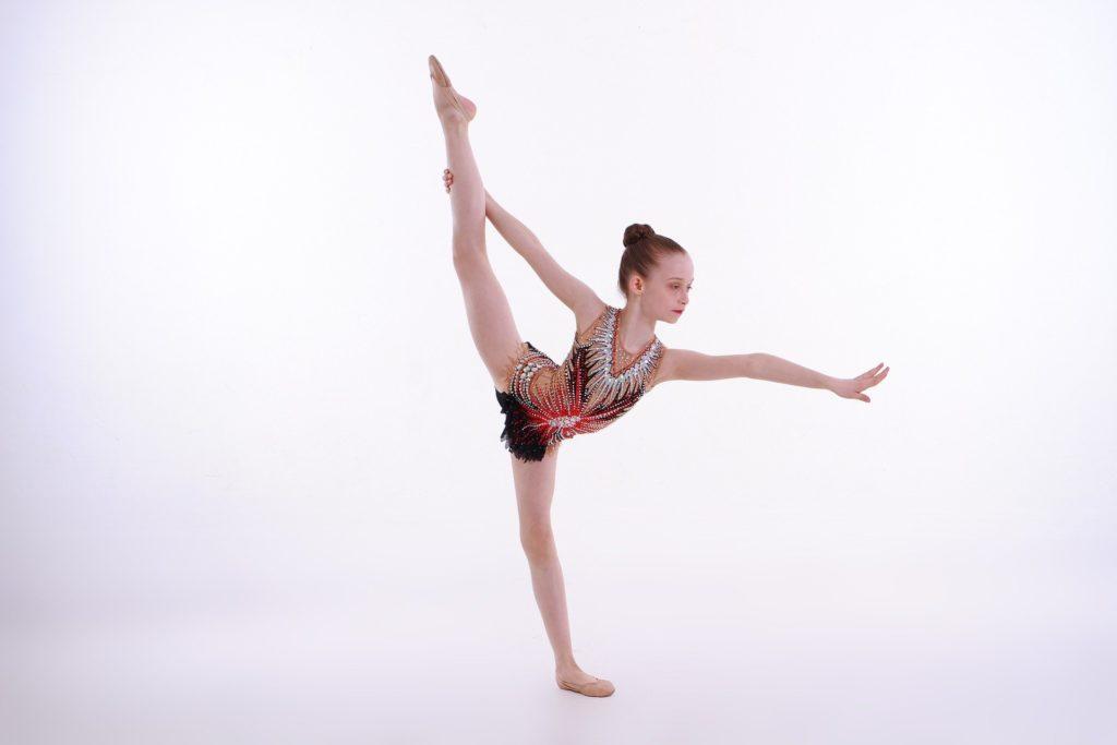 гимнастика для детей эстетическое воспитание
