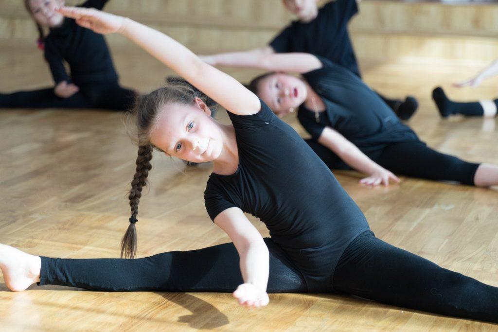 гимнастика это спорт или искусство