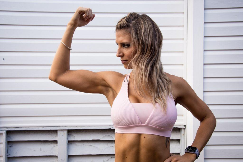 фитнес интенсив (power training)
