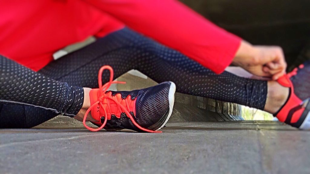 одежда для занятий фитнесом