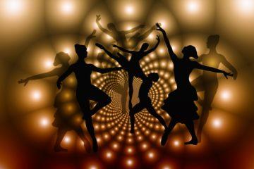 развитие мозга и занятие танцами у детей