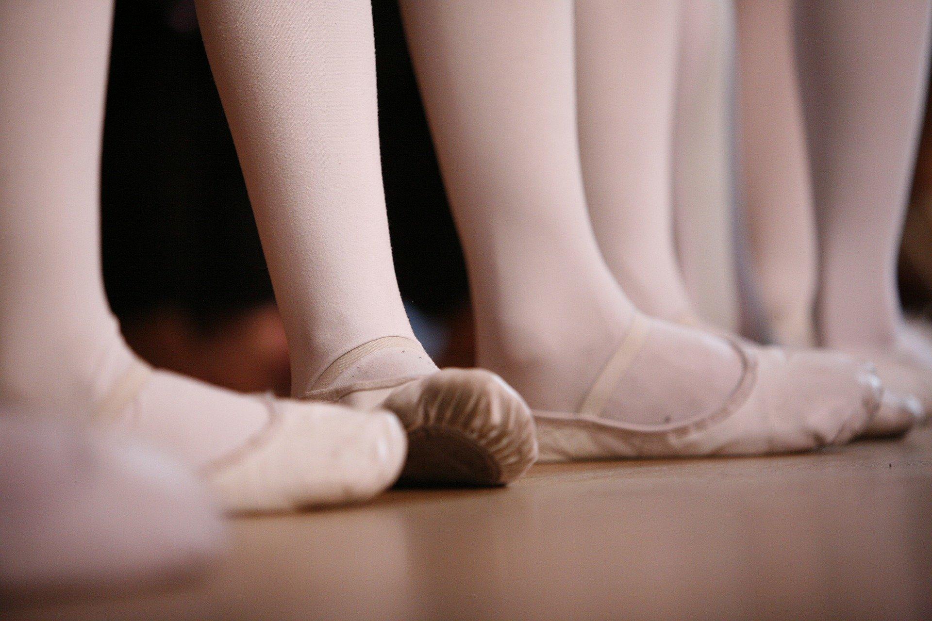 танцевальные направления для ребенка